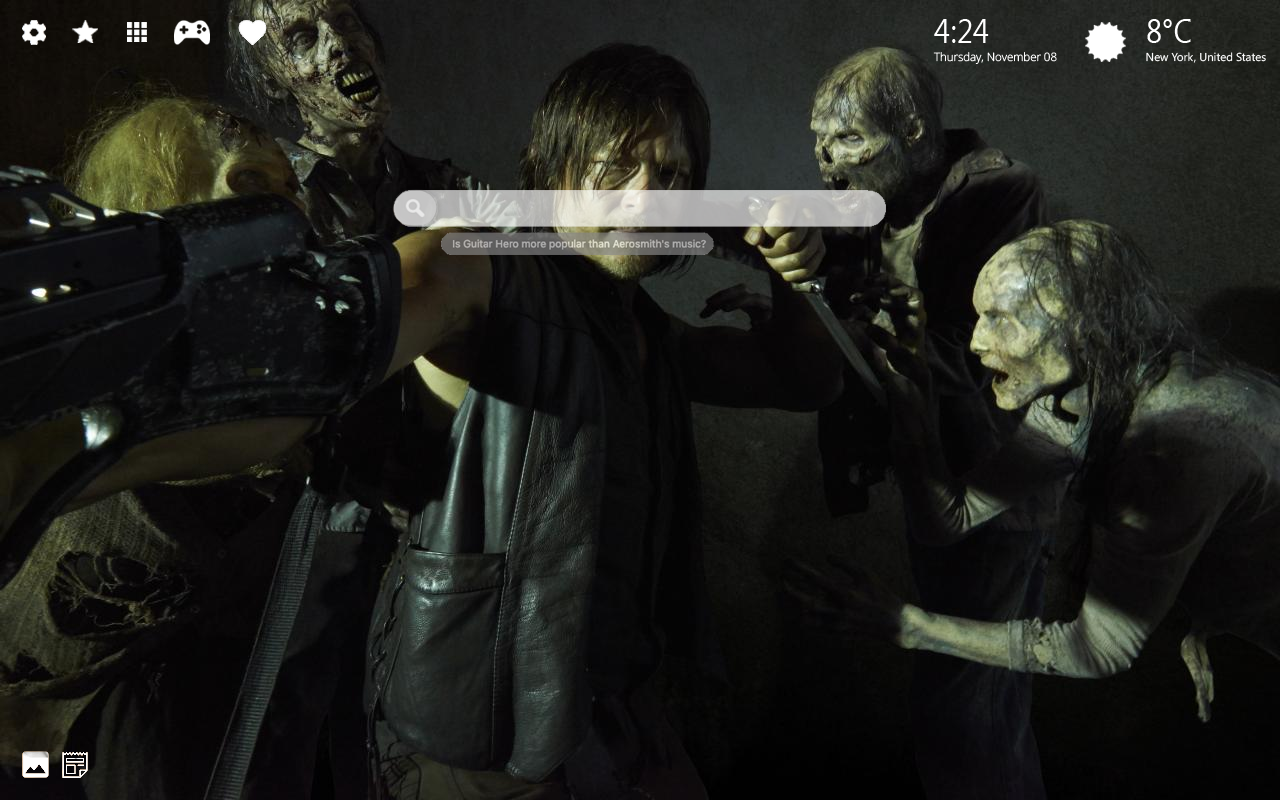 The Walking Dead Wallpapers - TWD Wallpapers