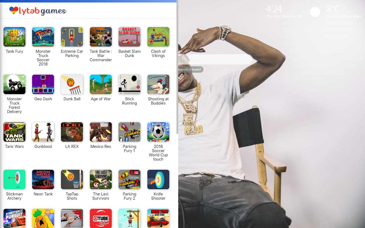 YoungBoy NBA Themes