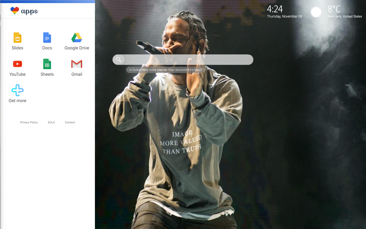 Kendrick Lamar Wallpapers