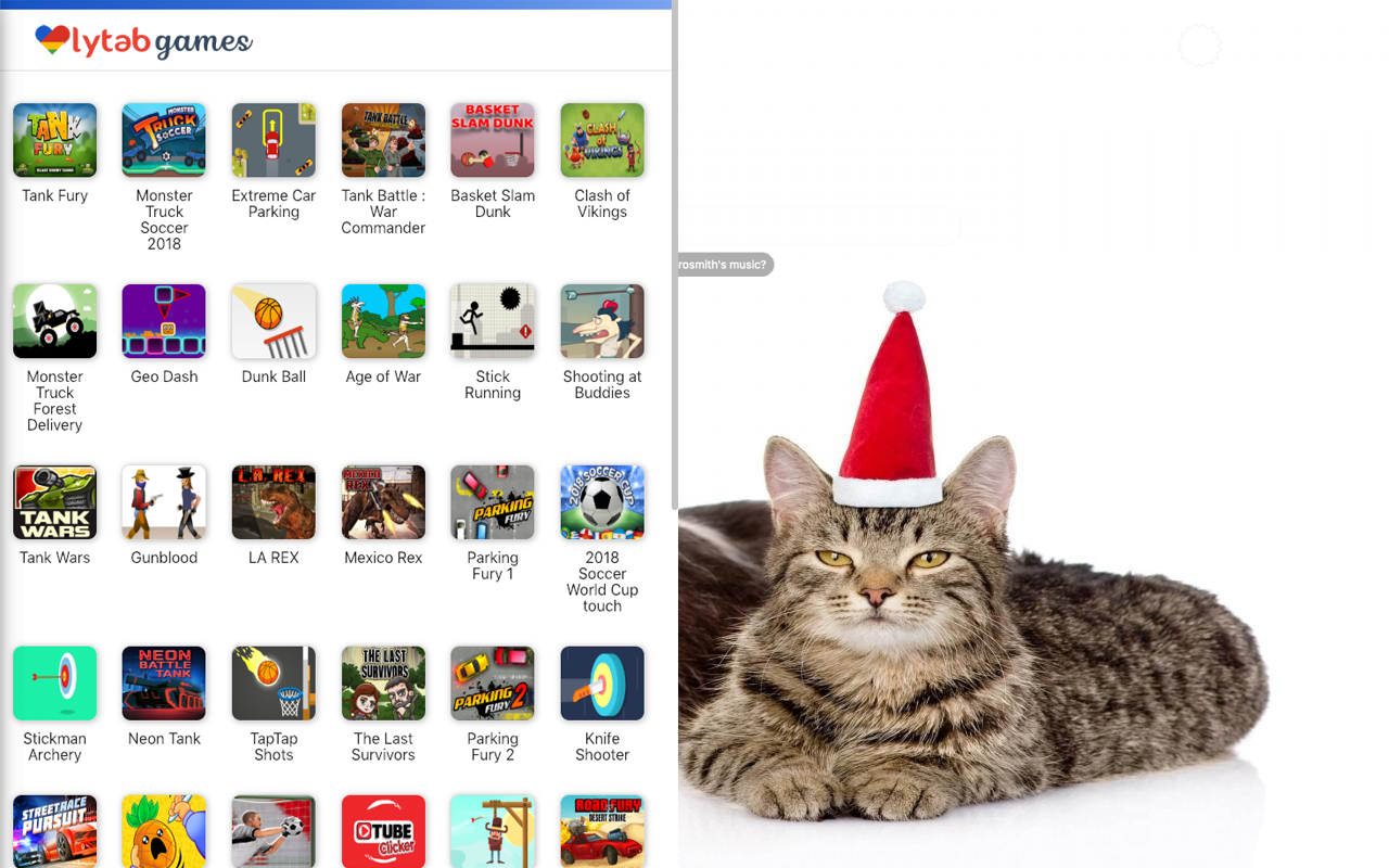 Christmas Dogs & Cats wallpapers