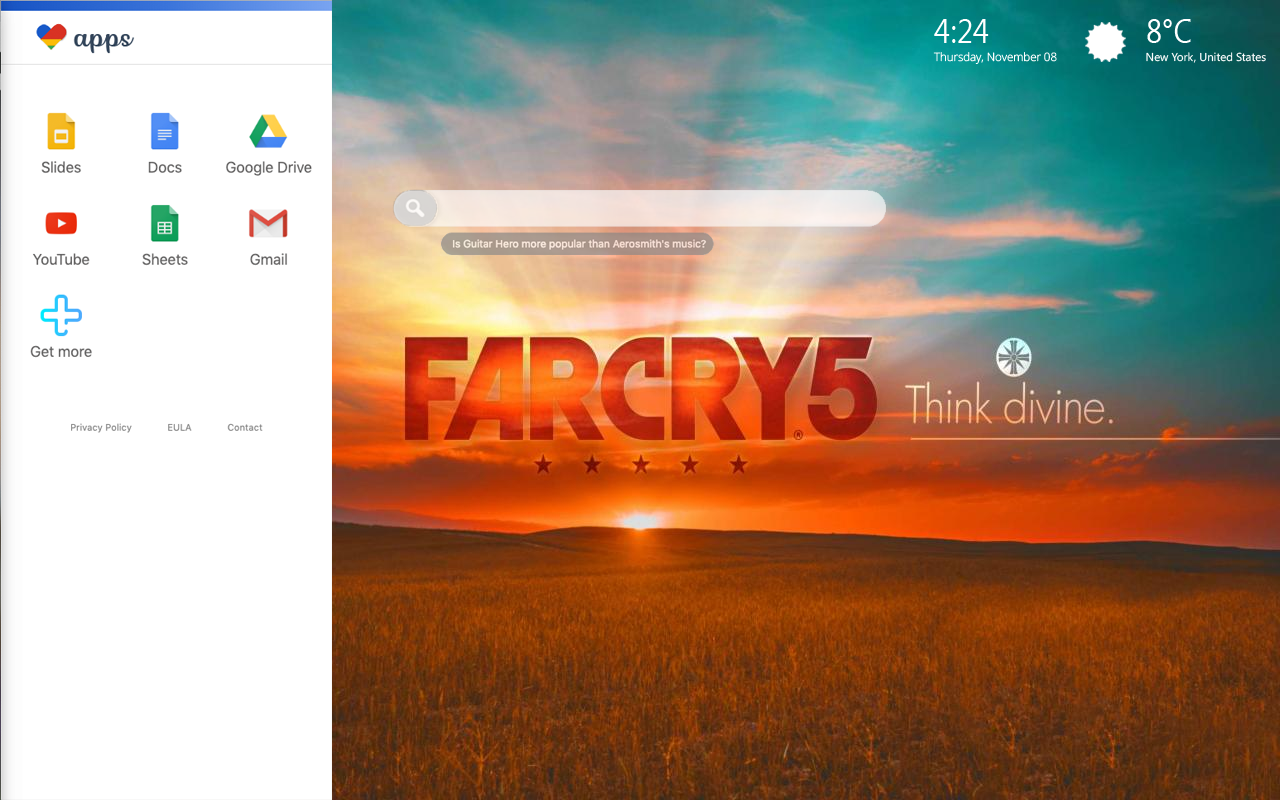 Best Far Cry 5 Hd Wallpapers Chrome Themes Lovelytab